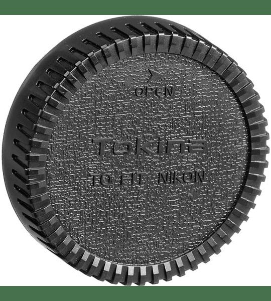Tokina Fisheye 10-17mm f/3.5-4.5