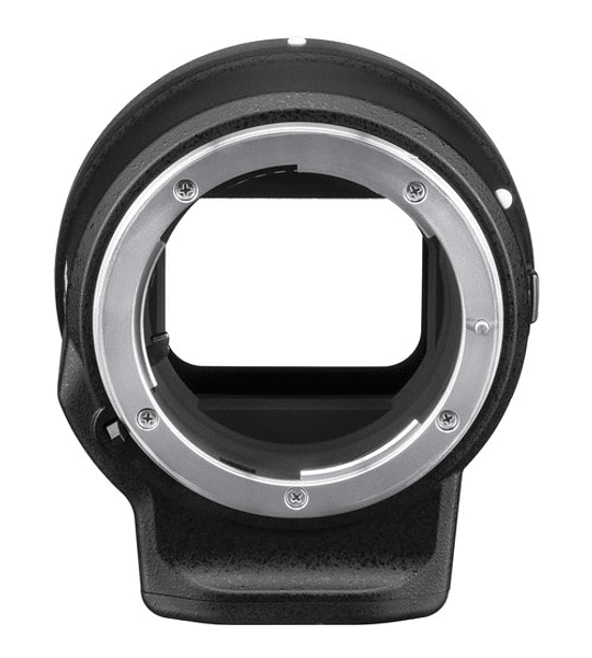 Nikon FTZ Adaptador