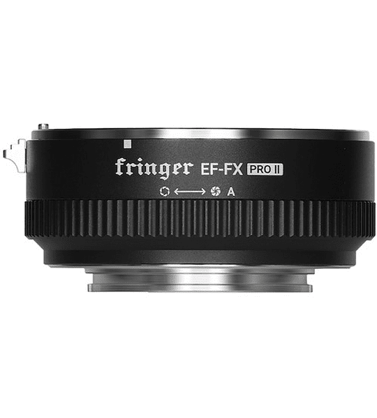 Fringer PRO Canon EF to Fuji X