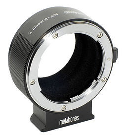 Metabones Nikon F to Sony E
