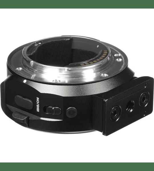 Metabones 5 Canon EF to Sony E AF