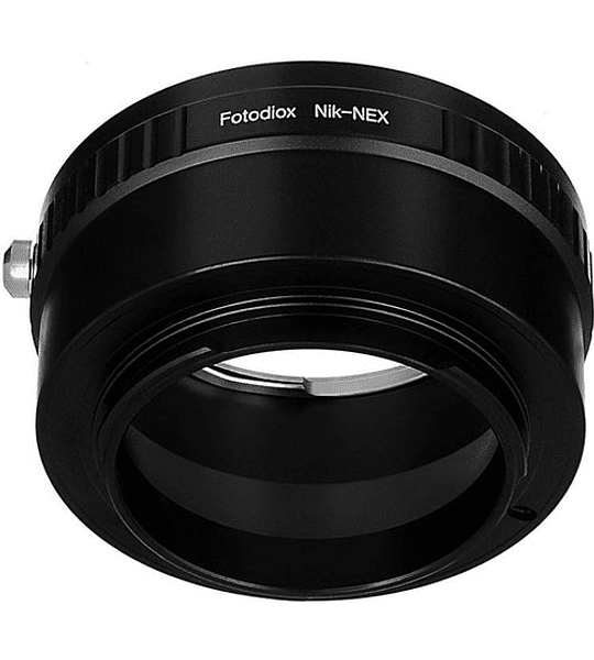 Fotodiox Nikon F to Sony E MF