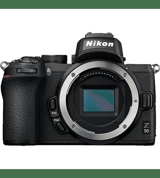 Nikon Z50 Body (r)