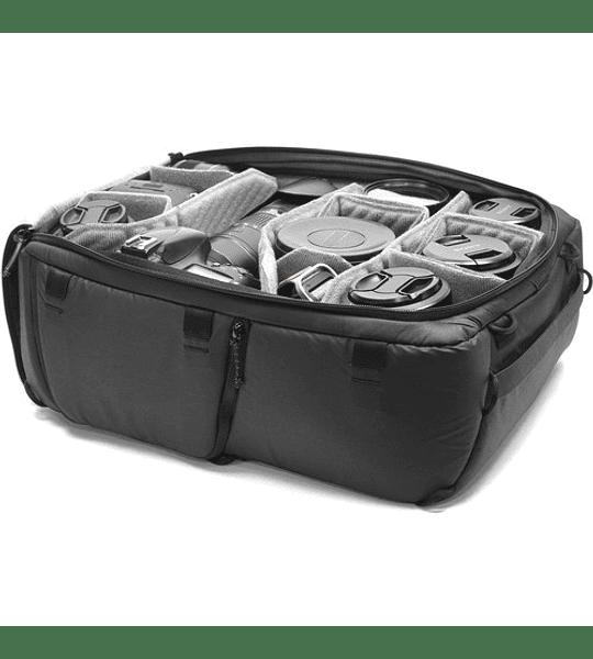 Bolso Peak Design Camera Cube para Travel Backpack Large