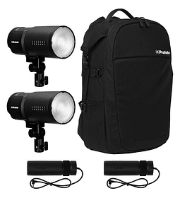 Profoto - B10 250 AIR TTL KIT DUO