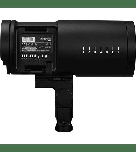 Profoto - B10 PLUS AIR TTL 500W