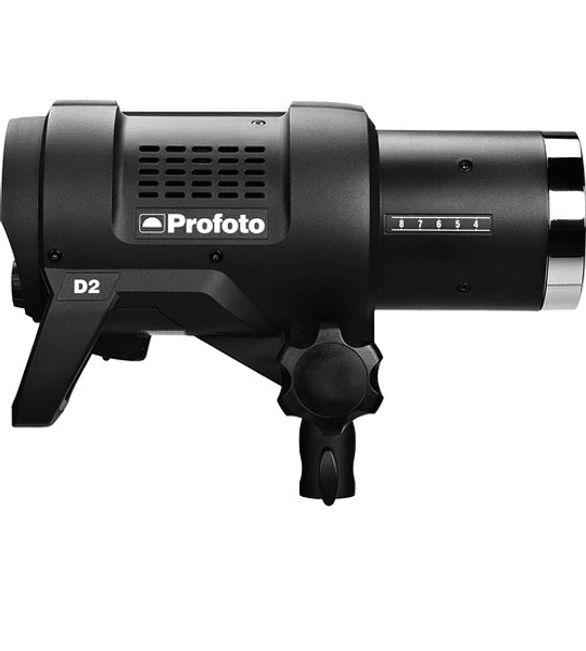 Profoto - D2 AIR TTL 1.000W. FLASH SOLO
