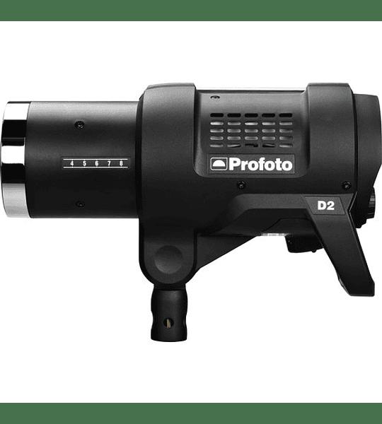 Profoto - D2 AIR TTL KIT DUO 500 / 500Ws.