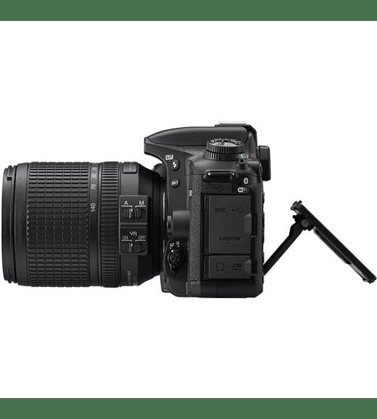 Nikon D7500 kit 🔸