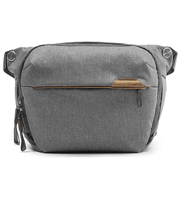 Bolso Peak Design Everyday Sling 6L v2 Gris Claro