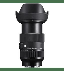 Sigma 24-70mm ART F2.8 DG DN para Mirrorless (Preventa)