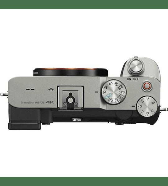 Sony a7c Body
