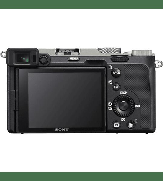 Sony a7c Body (🔥 PREVENTA)
