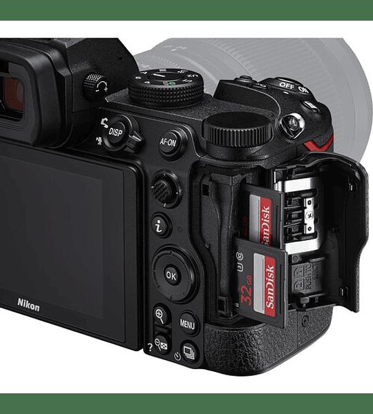 Nikon Z5 Kit 🔸