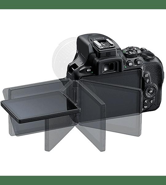 Nikon D5600 Body 🔸