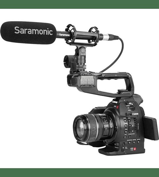 Saramonic SuperMicrofono Shutgun SoundBird V1