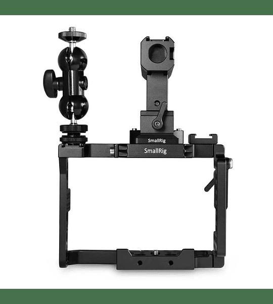 Kit de accesorios SmallRig Sony A7II/A7RII/A7SII 1894