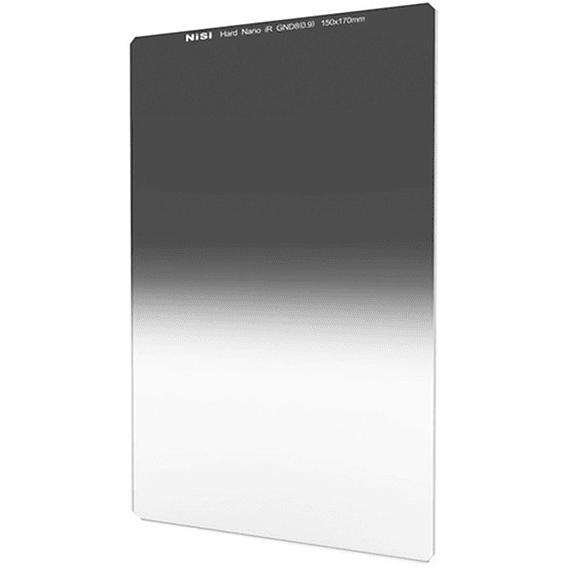 Filtro PRO Nano Medium IR GND8 (0,9) 3 pasos 150mm