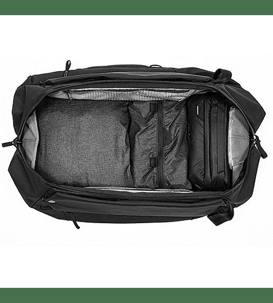 Bolso Duffelpack 65L Negro