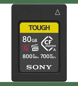 Sony CFexpress Type A TOUGH