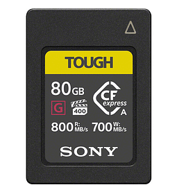 Sony CFexpress Type A TOUGH