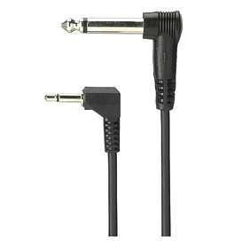 Profoto - AIR CABLE 3,5 A 3,5MM DE 30CM.