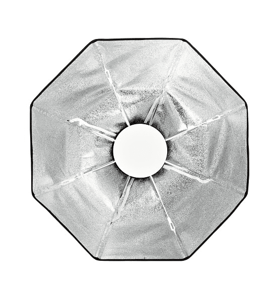 Profoto - OCF Beauty Dish Silver 2′ Plegable