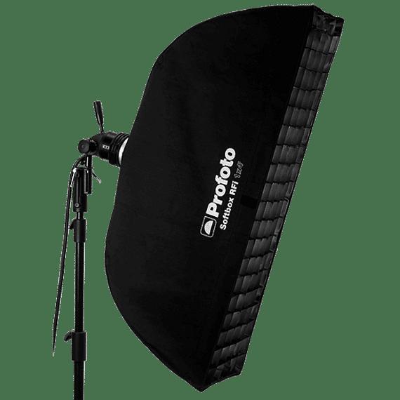Profoto - RFi GRID 50º para SOFTBOX 1x4' (30 X 120cm)