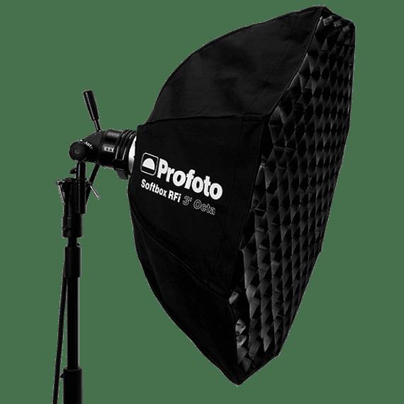 Profoto - RFi GRID 50º SOFTBOX OCTA 3' (90 CM)