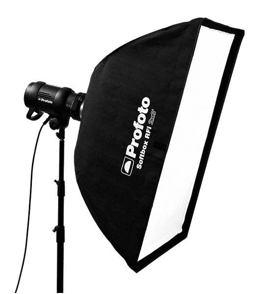 Profoto - SOFTBOX RFi 2x3' (60 X 90 CM)