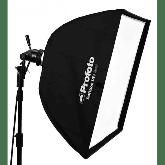 Profoto - SOFTBOX RFi 3x3' (90 X 90 CM)