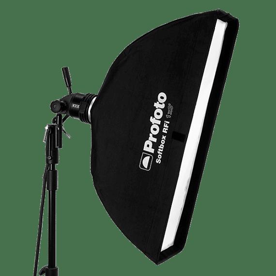 Profoto - SOFTBOX RFi 1x3' (30 X 90 CM)