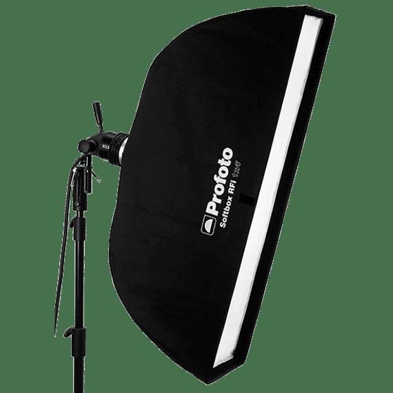 Profoto - SOFTBOX RFi 1x4' (30 X 120 CM)