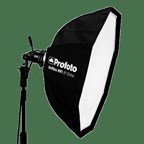 Profoto - SOFTBOX RFi OCTA 3' (90 CM)