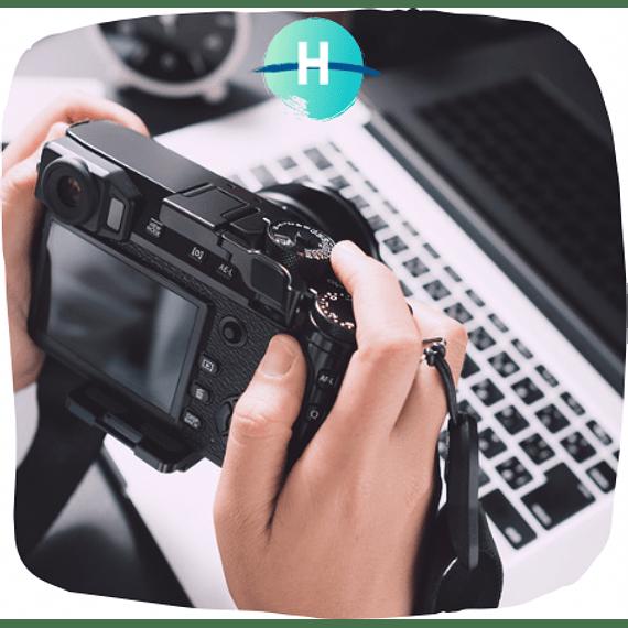 Teoría fotográfica básica