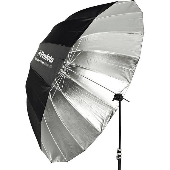 Profoto - PARAGUA DEEP SYLVER S (85 CM)