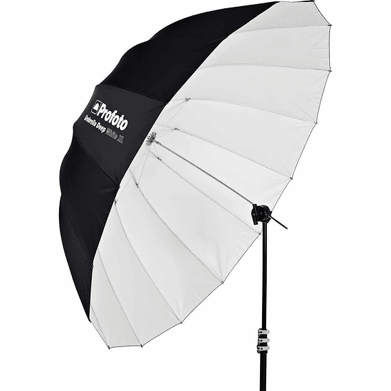 Profoto - PARAGUA DEEP WHITE XL (165 CM)