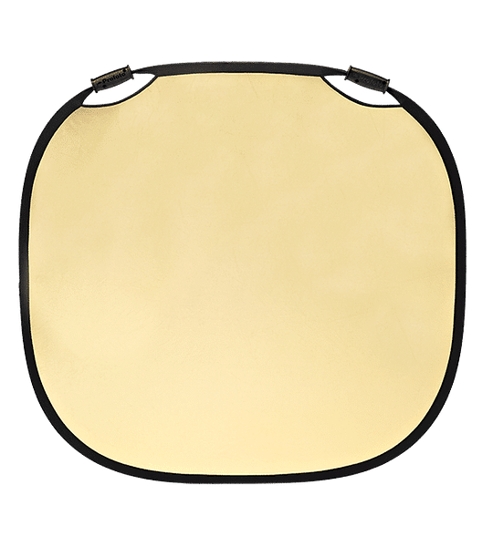 Profoto - PANTALLA/REFLECTOR GOLD/WHITE M (80 CM)