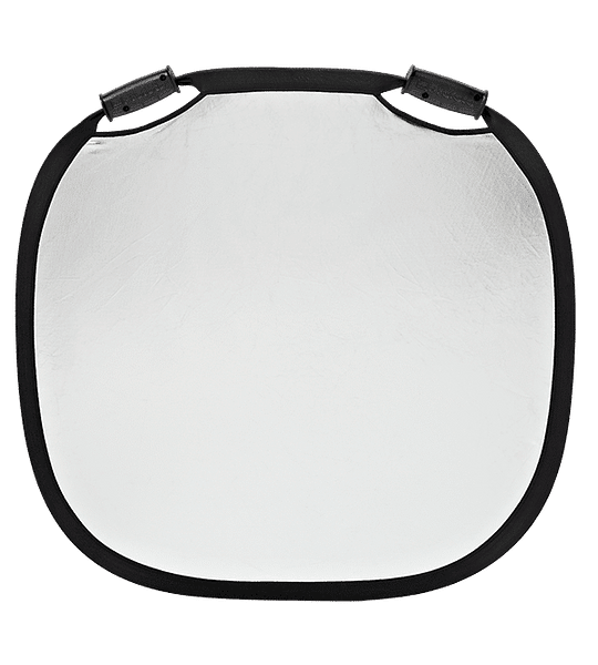 Profoto - PANTALLA/REFLECTOR SILVER WHITE L (120 CM)