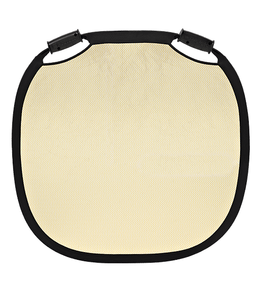 Profoto - PANTALLA/REFLECTOR SUNSILVER WHITE M (80 CM)
