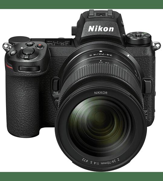 Nikon Z6 II 🔸