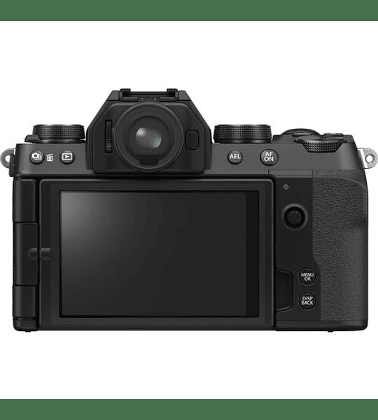 Fujifilm X-S10 Body