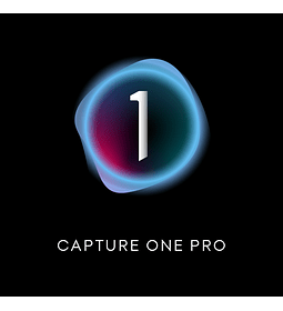 Capture One PRO 21 - Licencia permanente