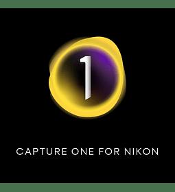 Capture One 21 for NIKON - Licencia permanente