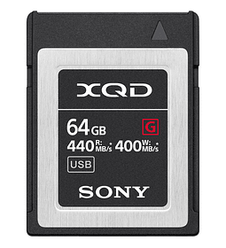 Sony QXD Series G