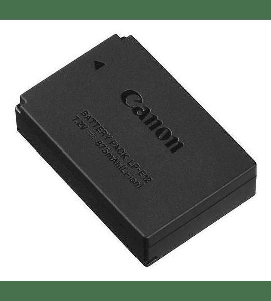 Batería Canon LP-E12