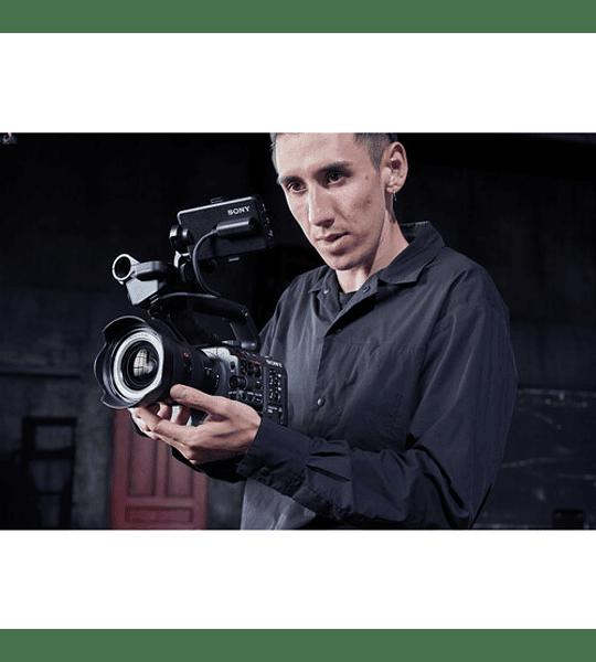 Sony FX6 Full-Frame Body