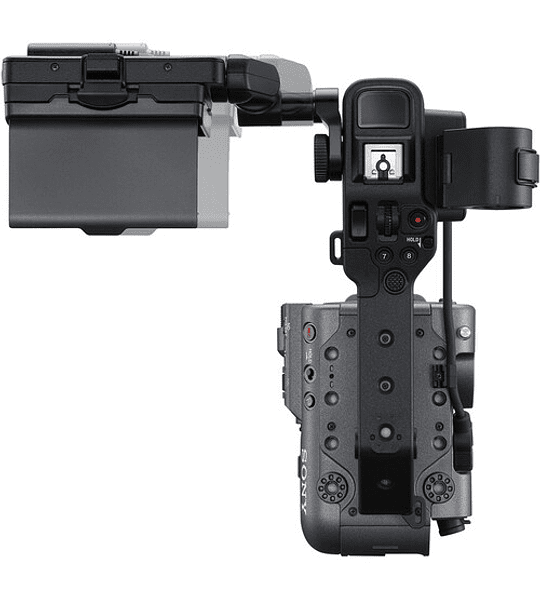 Sony FX6 Full-Frame Body