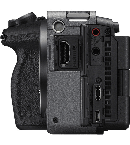 Sony FX3 Full Frame Body