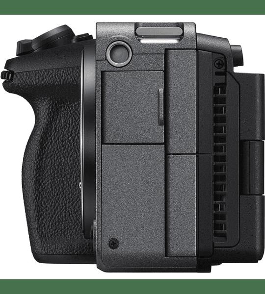 Sony FX3 Full Frame Body